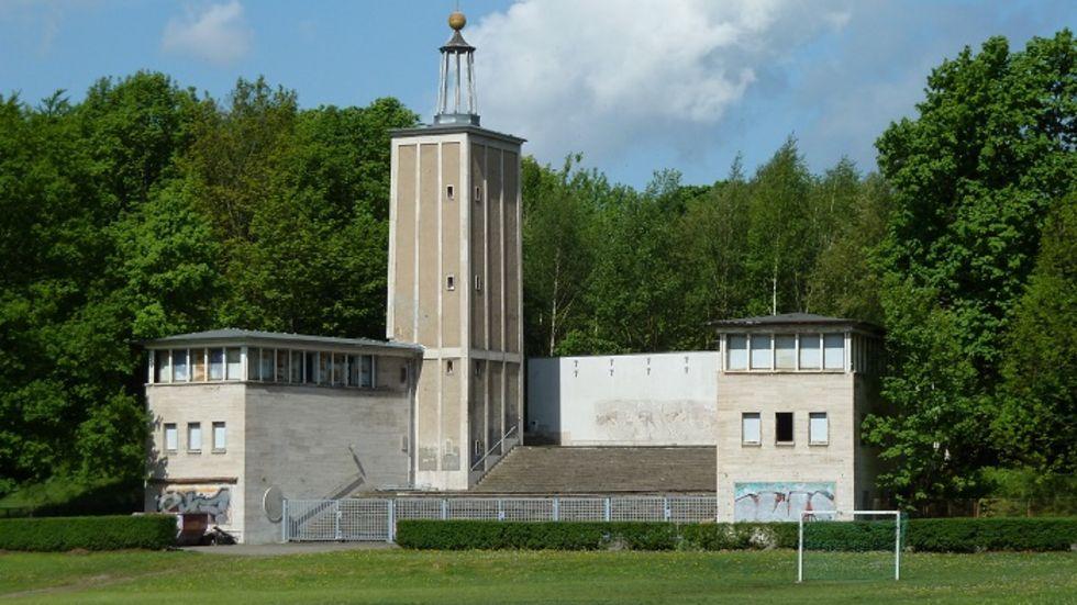 Küchwald