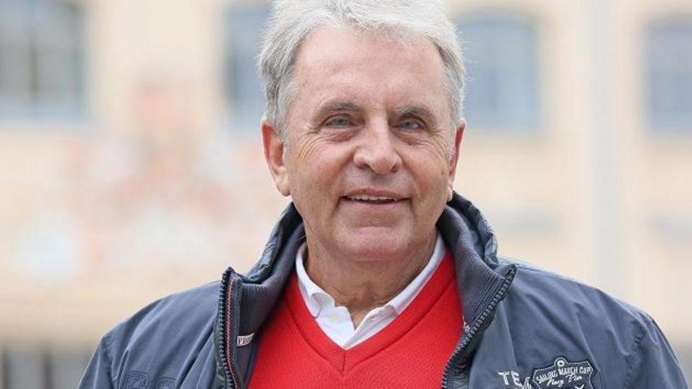 Torwartlegende Jürgen Croy hat 94 Länderspiele für die DDR absolviert.