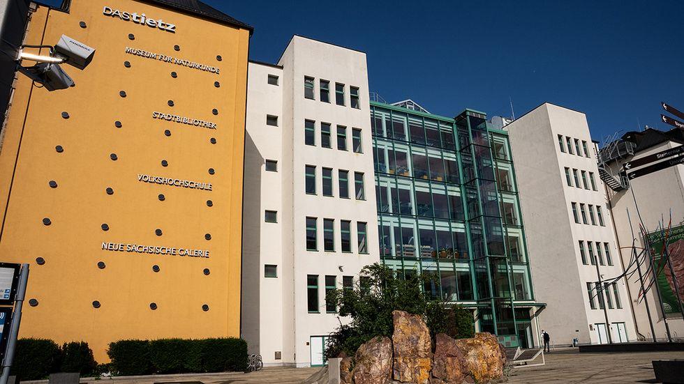 Am 20. September beginnt das neue Semester an der Volkshochschule im Tietz.