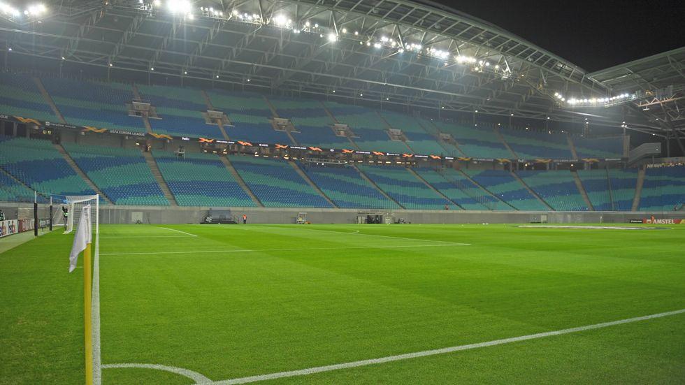 In Leipzig könnte ab September womöglich wieder vor Zuschauern gespielt werden.