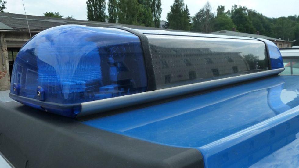 Polizei erwischt unbelehrbaren Raser | Radio Chemnitz