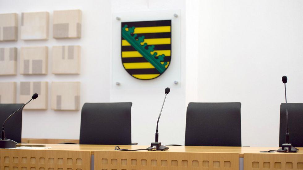 Oberverwaltungsgericht in Bautzen (Archivfoto)