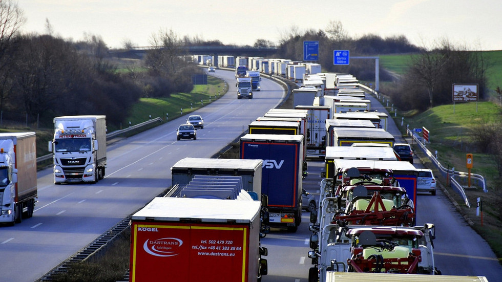 Einer der zentralen Projekte in Sachsen: Der sechsspurige Ausbau der A4 zwischen Nossen und Görlitz.
