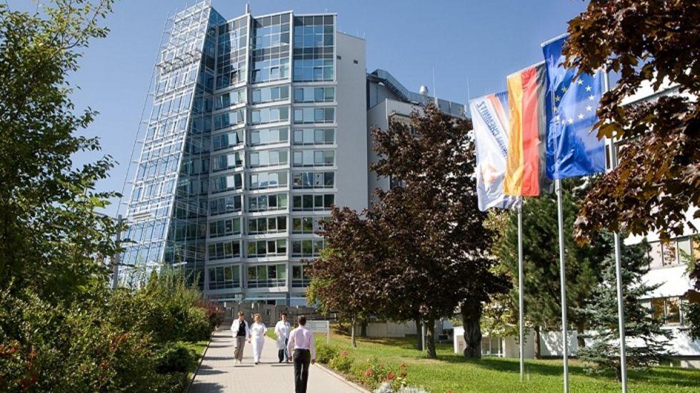 Foto: Klinikum Chemnitz