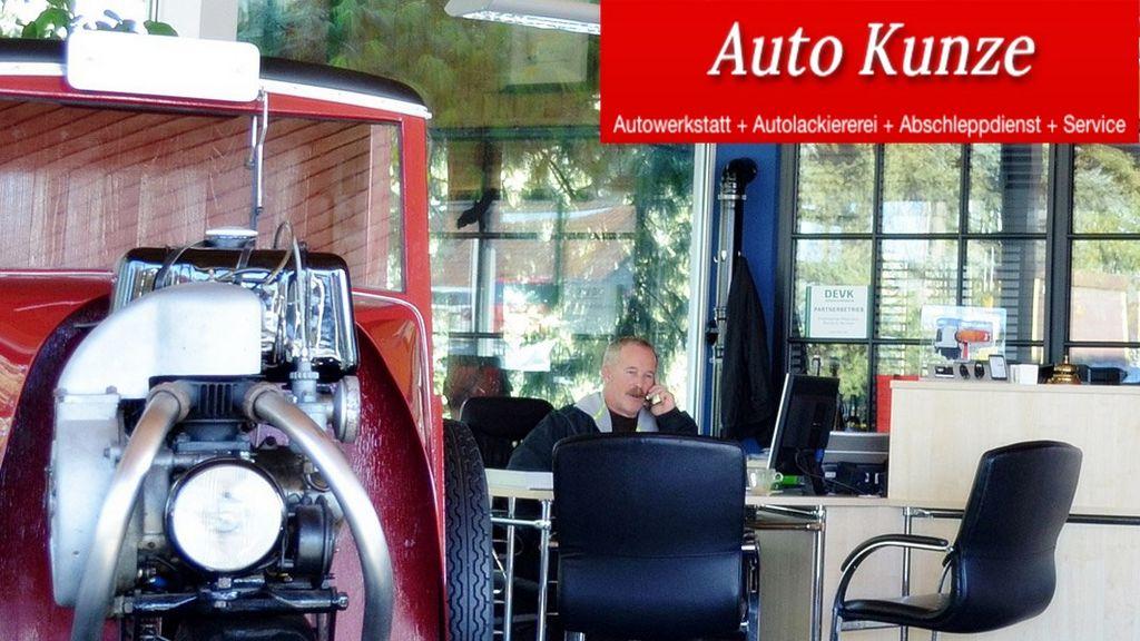 autohaus kunze frankenberg