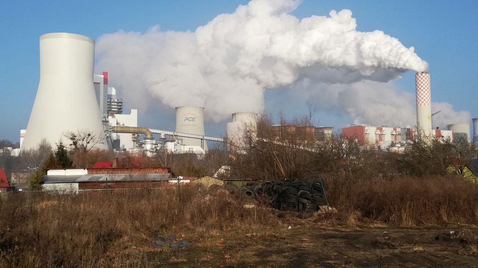 Kraftwerk Turow