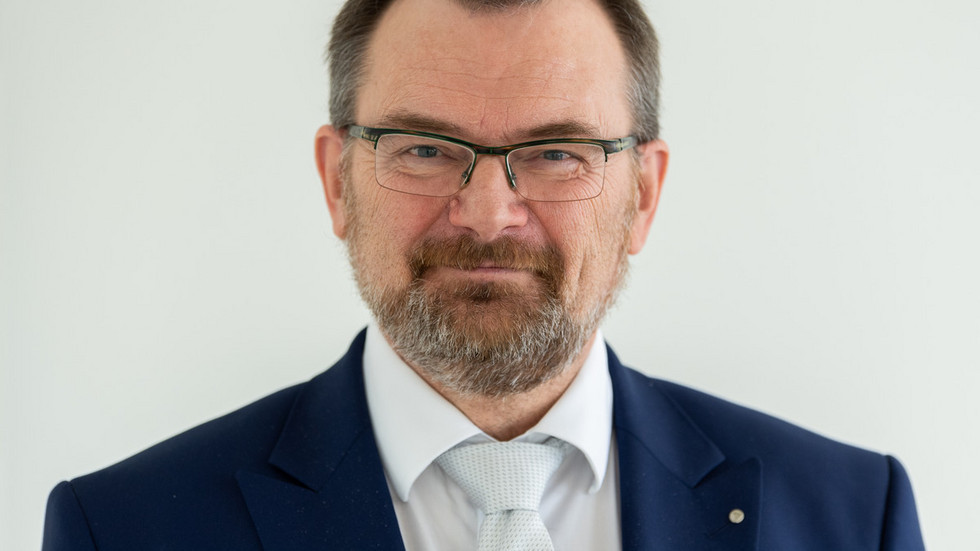 Der Geschäftsführer der sächsischen Agentur für Arbeit Klaus-Peter Hansen (Archivfoto)