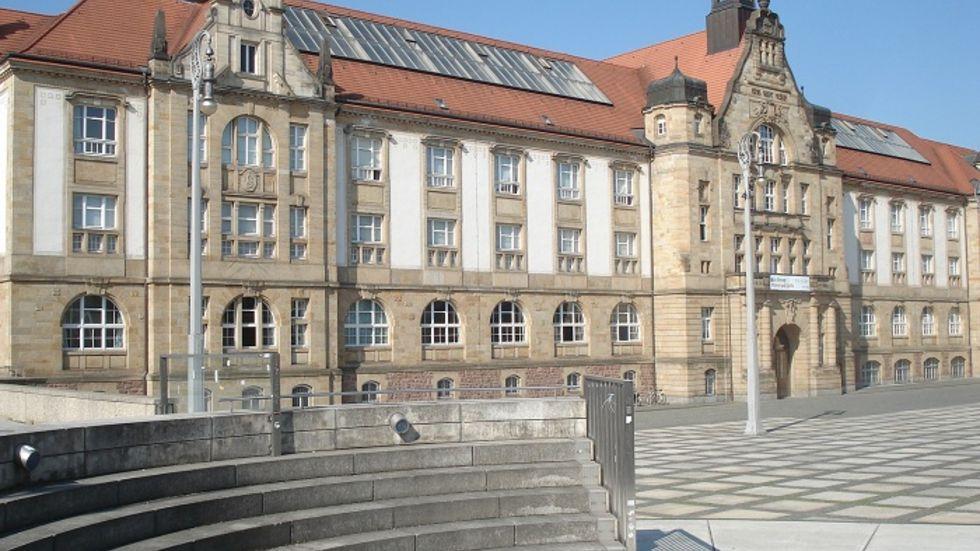 Chemnitzer können unter anderem die Kunstsammlungen einmal im Monat kostenfrei besuchen.