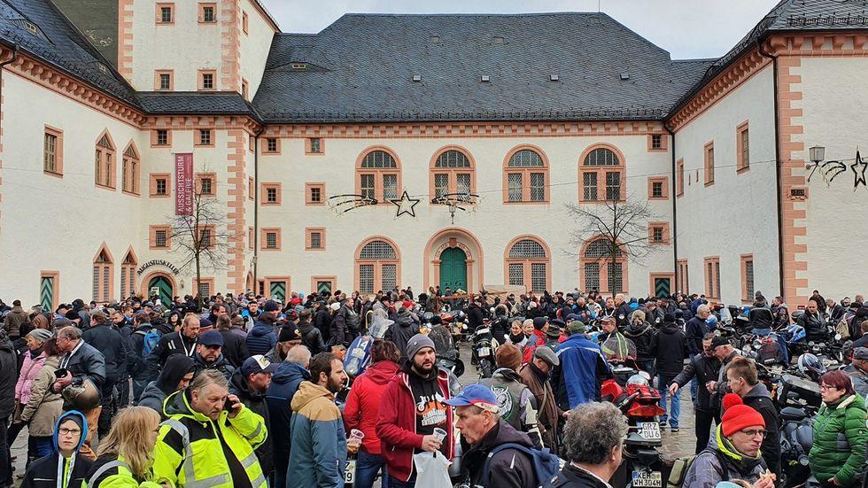 Foto: ASL Schlossbetriebe / T. Staud